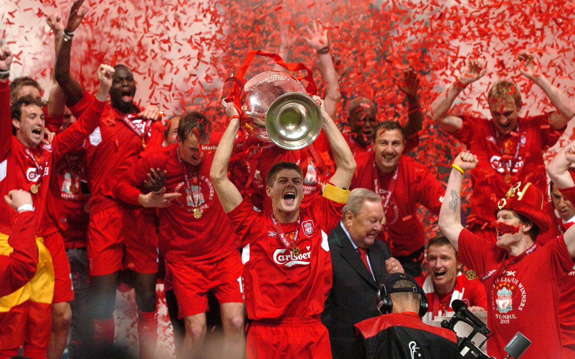Лига чемпионов УЕФА, Кенни Далглиш, Ливерпуль, Боб Пэйсли, Билл Шенкли, премьер-лига Англия
