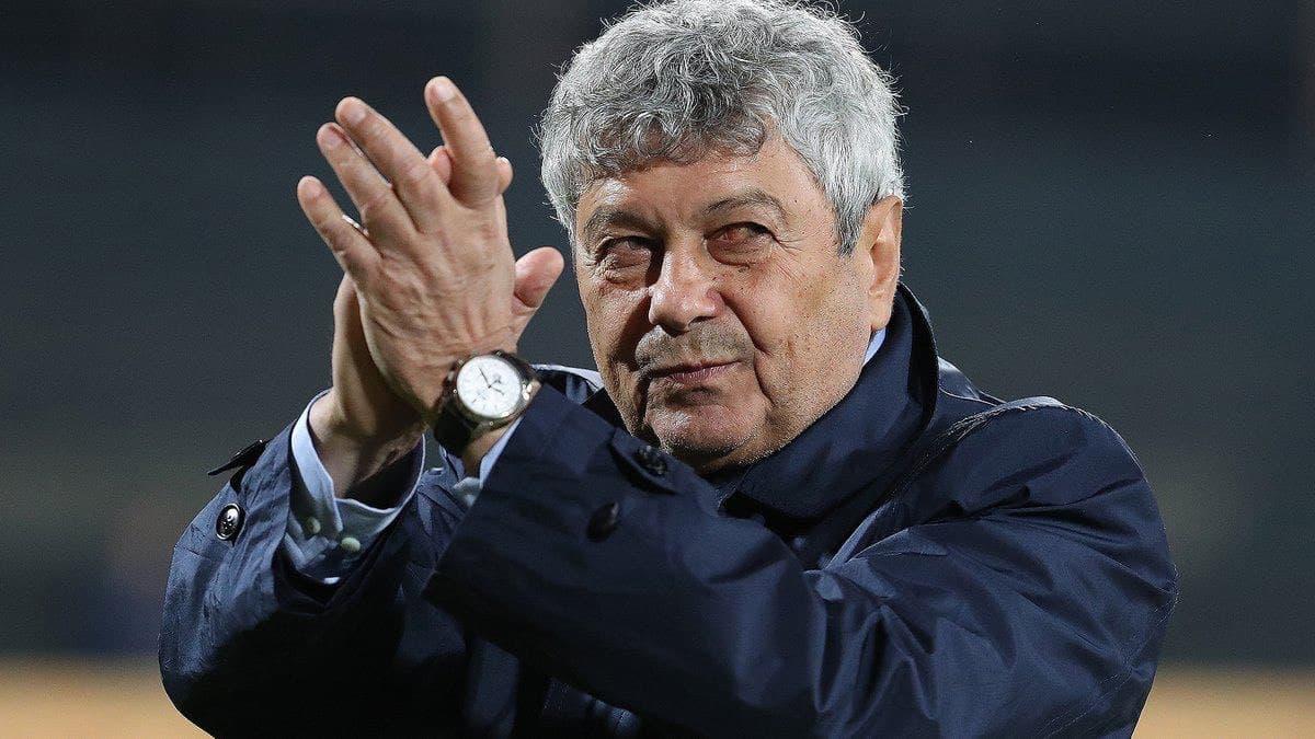 Чемпионат Украины по футболу, Мирча Луческу, Лига Европы УЕФА, Лига чемпионов УЕФА, трансферы