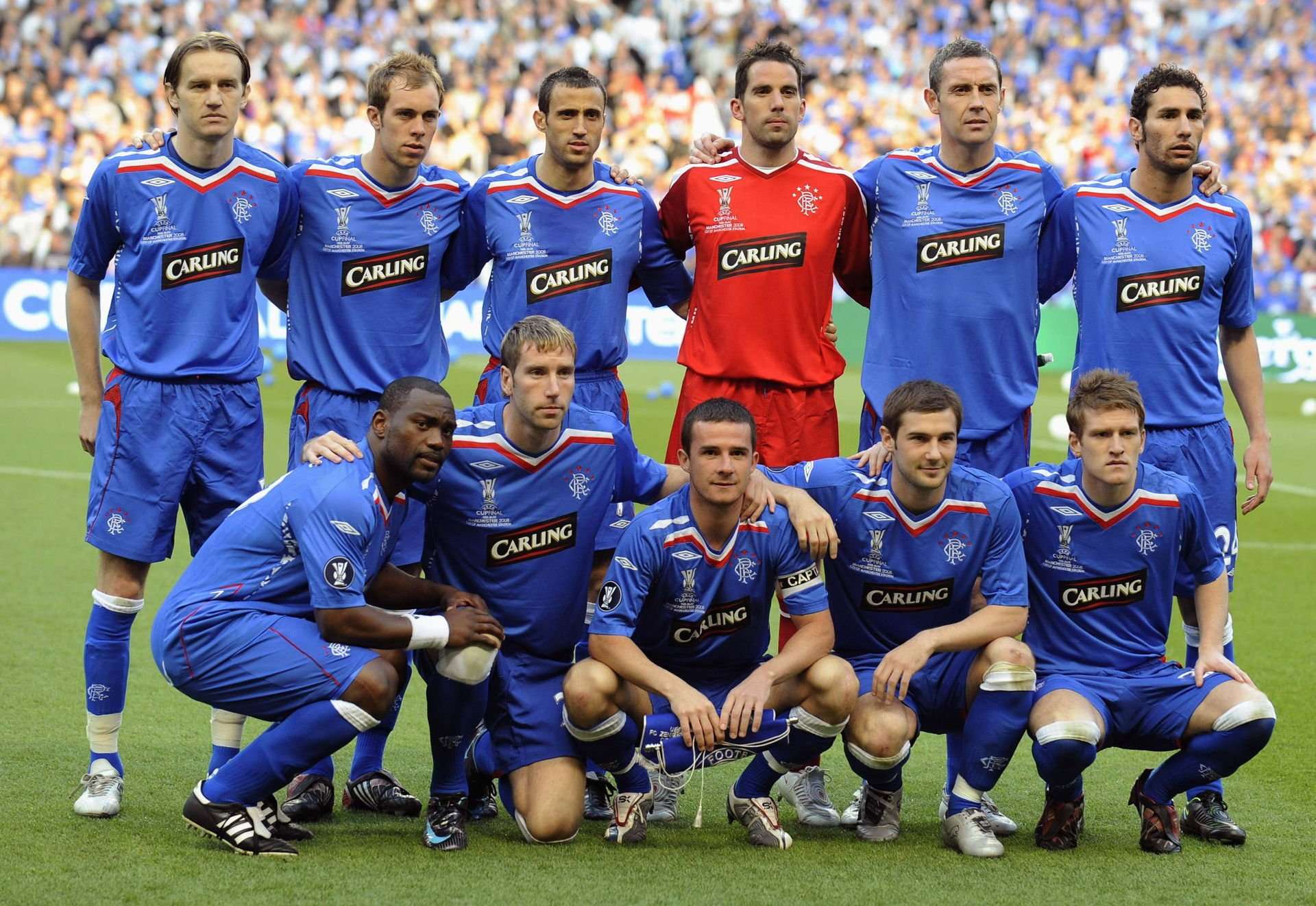 13 лет назад «Зенит» выиграл Кубок УЕФА. Фотопост о том, как это было круто!