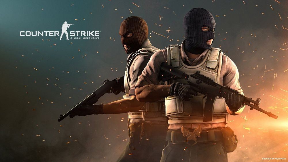 Counter-Strike 1.6, Counter-Strike: Global Offensive