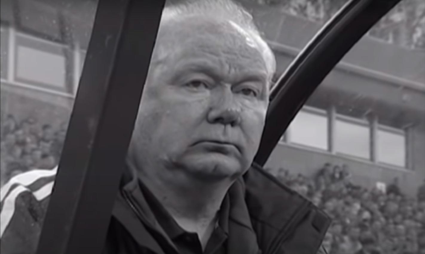 Валерий Лобановский, Динамо Киев