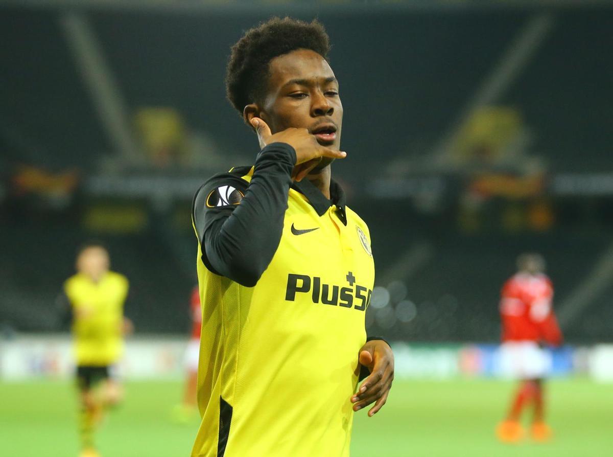 Главные молодые таланты чемпионата Швейцарии