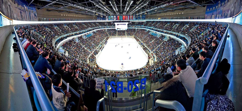 Куда пропал Рыспаев? Почему в КХЛ нет второй команды из Казахстана? Кто из «Барыса» достоин НХЛ? Отвечают авторы Sports.ru