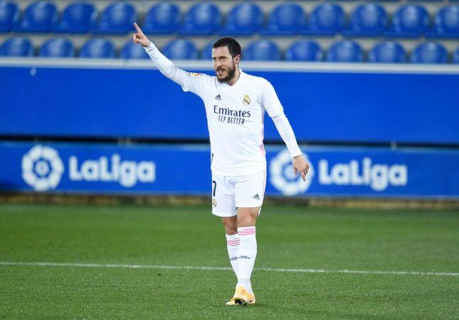 «Реал» попытается обыграть «Уэску» усеченным составом. Превью матча