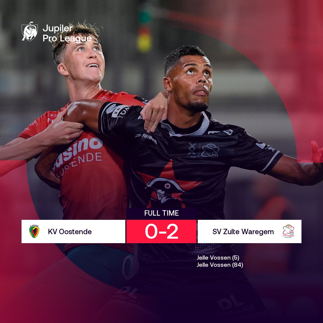 «Гент» растерзал действующего чемпиона в дерби Фландрии – 6:1, «Стандард» пропустил четыре безответных мяча от «Юниона»