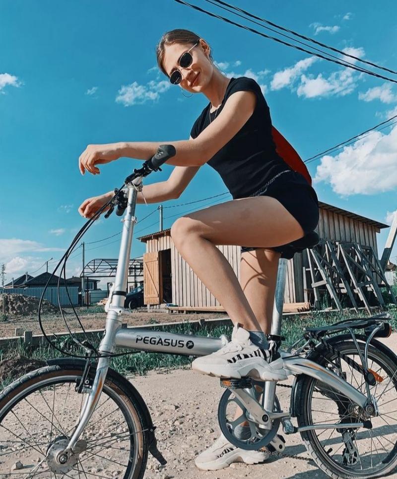 Екатерина Костина