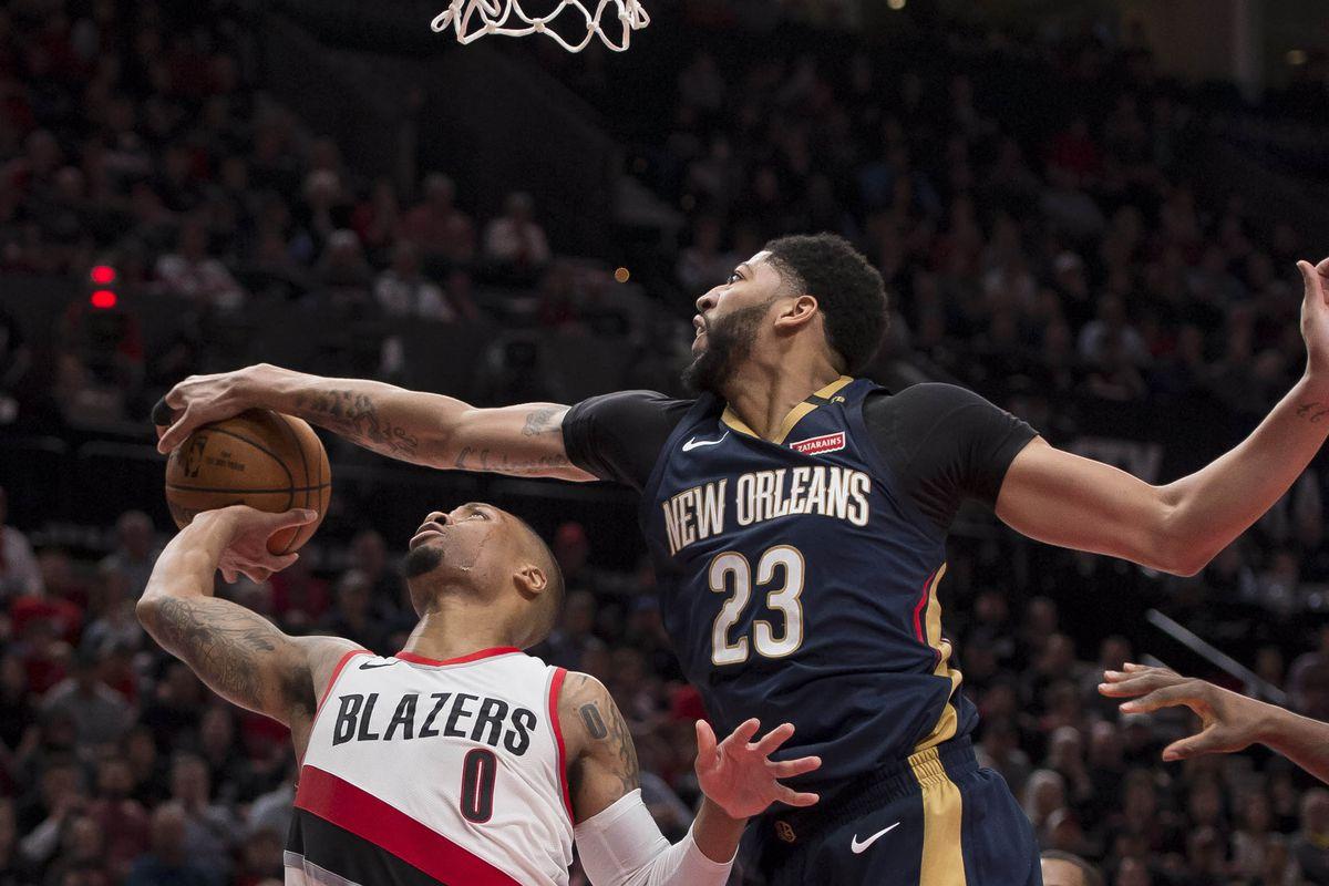 Как Дэмиан Лиллард меняет НБА