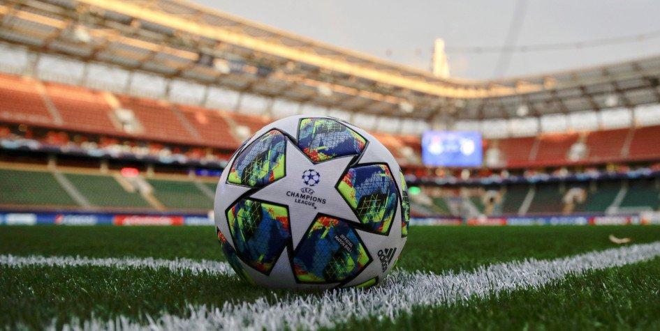Лига Европы УЕФА, Ла Лига, Локомотив, Атлетико, Лига чемпионов УЕФА