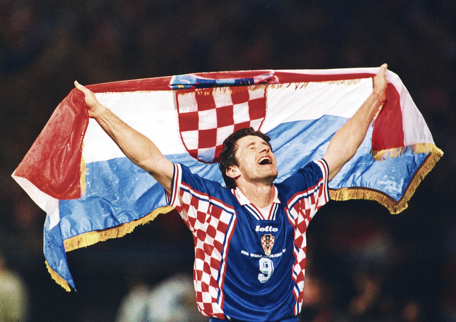 «Бренд» хорватського футболу 90-х