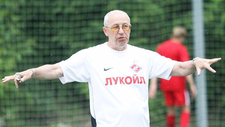 В 1984-м «Спартак» проиграл с унизительным счетом дебютанту вышки. Фанаты СКА до сих пор поют об этой победе