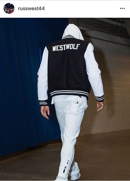 Расселл Уэстбрук – король НБА не только по трипл-даблам и модным прикидам, но и по прозвищам