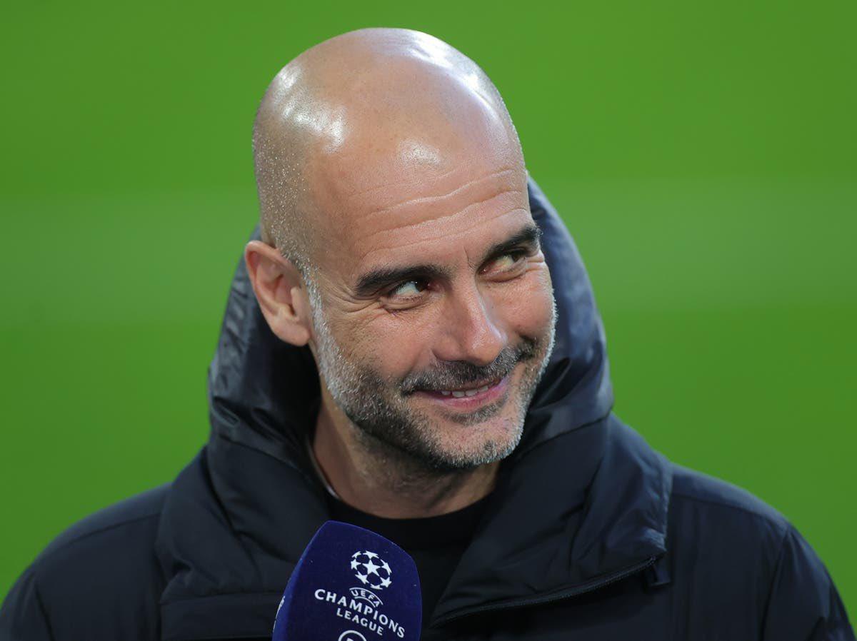 Отец Гвардиолы мечтает о победе над «Реалом» в финале ЛЧ. А ведь Пеп просил его не говорить с журналистами!