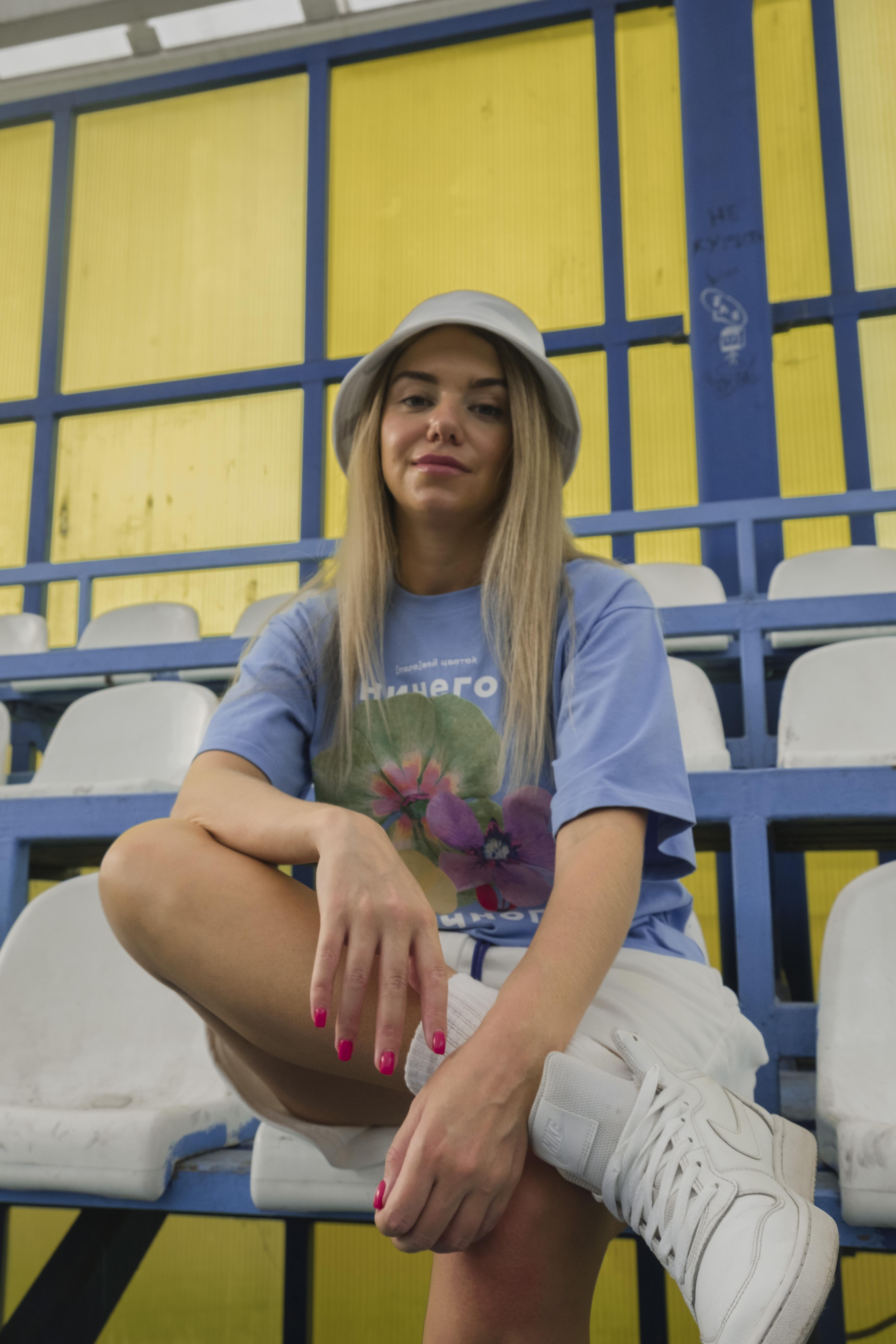 «Мужчины не видят той красоты, которую могут подарить девчонки». Что значит быть футболисткой в современном мире?