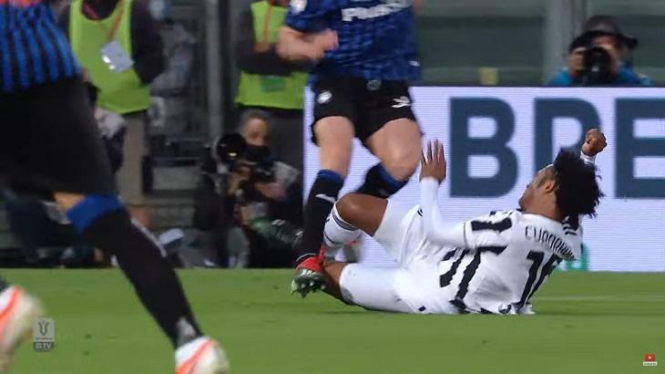 Буффон (и Пирло?) уходит из «Юве» с трофеем: во втором тайме закрыли «Аталанту» и забрали Кубок Италии