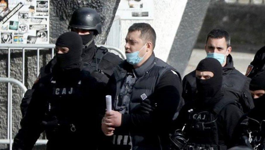 Убийства, пытки, наркотики: как сербский фанатизм тесно переплетён с криминальным миром на примере «Партизана»