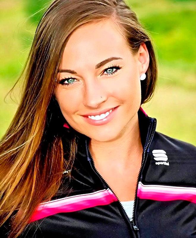 Топ 10 самых красивых биатлонисток мира