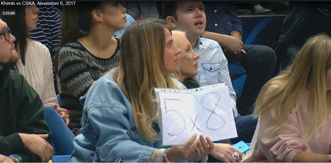 Швед остается в «Химках» на 3 года – сейчас не время возвращаться в НБА. Наш баскетбол от этого только выиграет