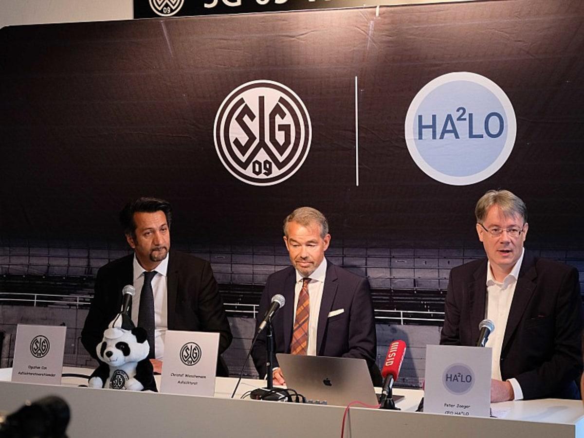 «Ваттеншайд» из 4-й лиги Германии сотрудничал с клубом из ЛЧ и обещал обогнать «Барсу» в соцсетях. А потом обанкротился