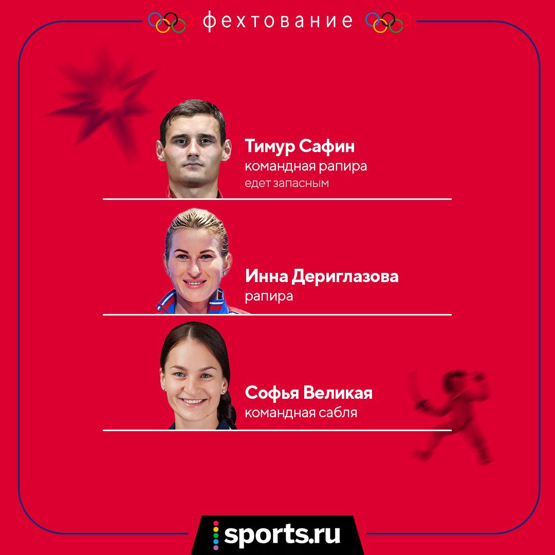 🥇 Знаете, кто из россиян едет в Токио защищать титул олимпийского чемпиона? Сейчас расскажем!