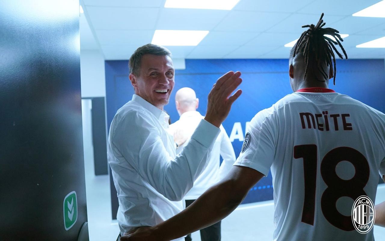 «Милан» возвращается в Лигу чемпионов спустя восемь лет: что будет дальше?
