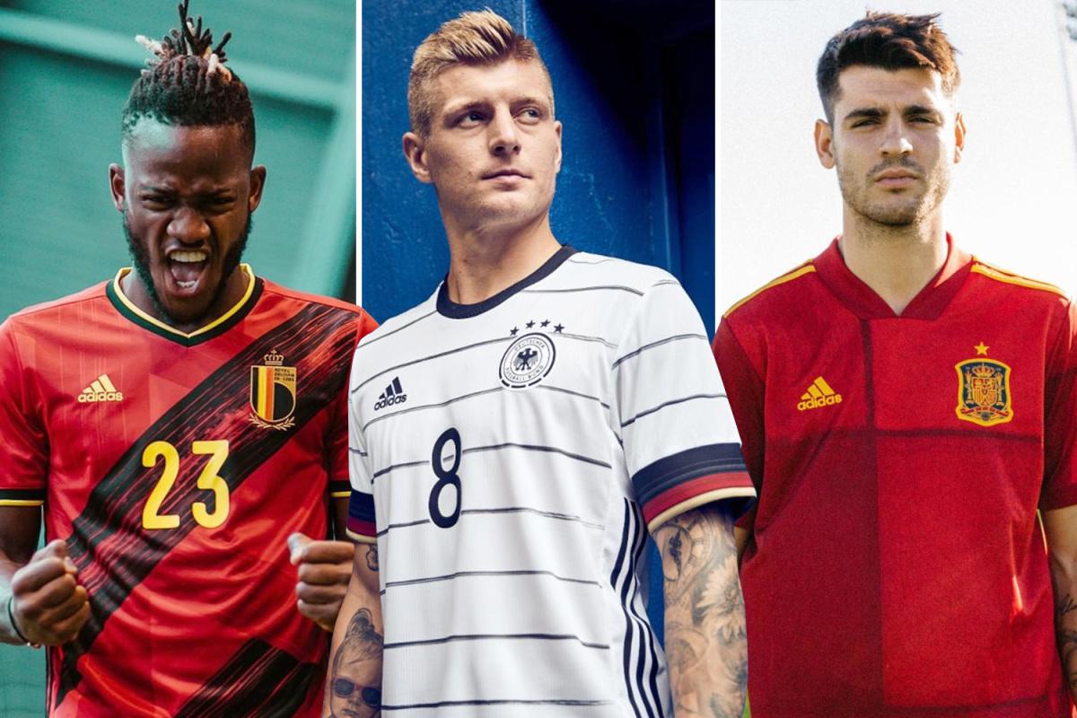 Сборная Испании по футболу, Евро-2020, квалификация Евро-2020, Сборная России по футболу, Сборная Германии по футболу, бундеслига Германия, Сборная Аргентины по футболу, Сборная Бельгии по футболу