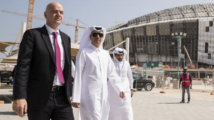 Норвежские клубы призывают к бойкоту ЧМ в Катаре. Причина – больше 6700 погибших рабочих-мигрантов за время подготовки к турниру