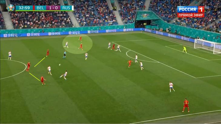 Ноль очков Дании – несправедливость, они строили игру очень умно. Гид по ключевому сопернику России
