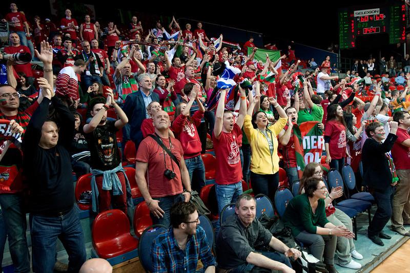 «Локо», который выиграл Еврокубок в 2013 году. Где они сейчас?