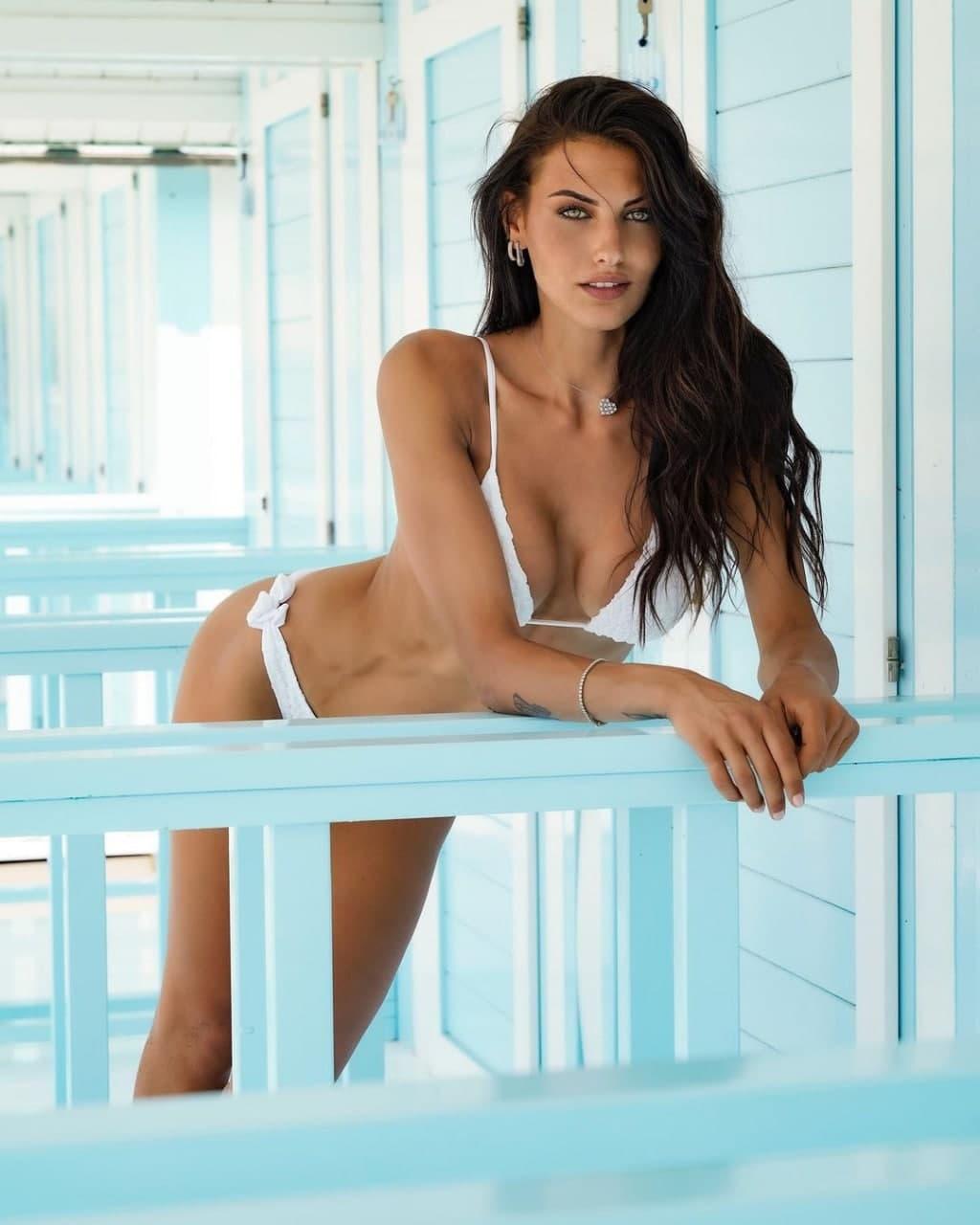 Mamma mia! На матчах Серии B теперь будет работать Мисс Италия-2019