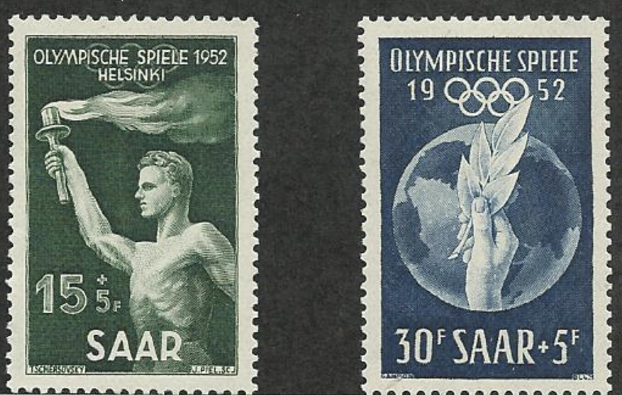 В разгар Холодной войны ГДР и ФРГ выступали на Олимпиадах единой командой. Раздельно запрещал МОК