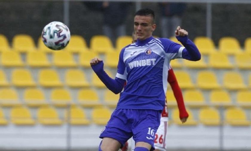 Главные молодые таланты чемпионата Болгарии