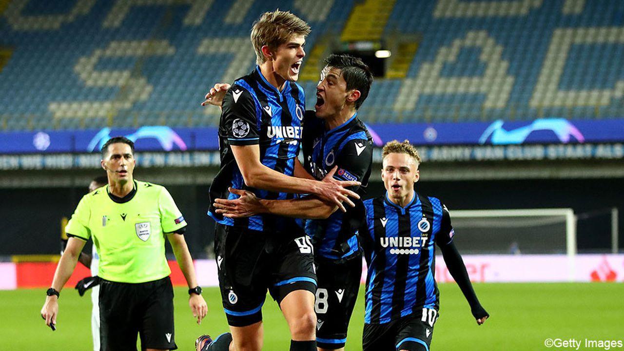 «Брюгге» разгромил «Зенит» и обеспечил себе евровесну (еще есть шанс на ЛЧ), «Антверпен» досрочно вышел в плей-офф ЛЕ