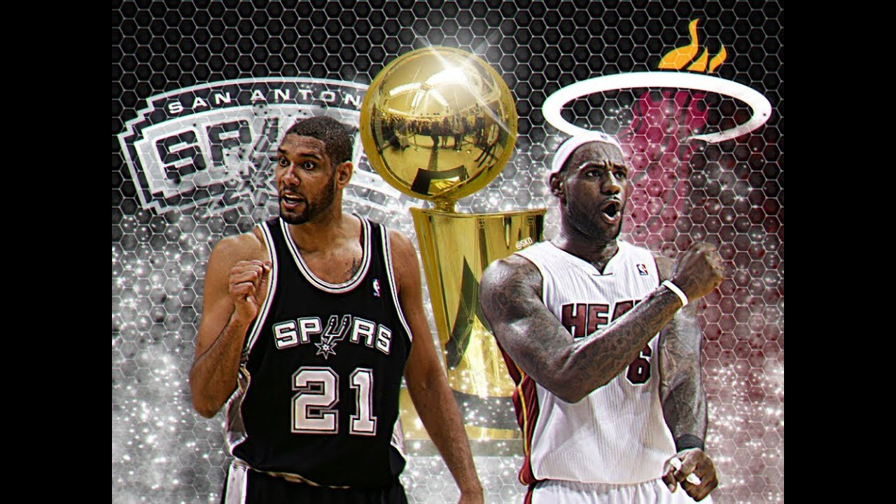 Как баскетбол NBA вошёл в мою жизнь