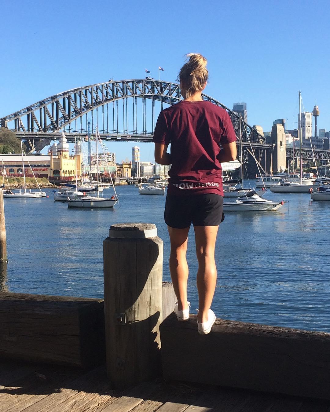Самые красивые футболистки мира. Часть 10: Австралия и Океания