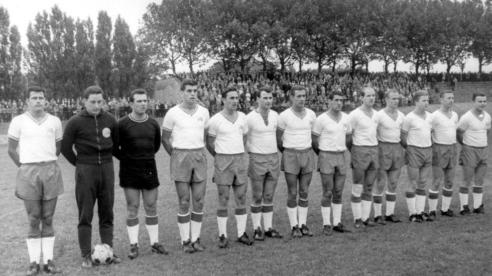 У «Шальке» уже 25 матчей в Бундеслиге без побед – антирекорд принадлежит «Тасмании». История того эпичного сезона
