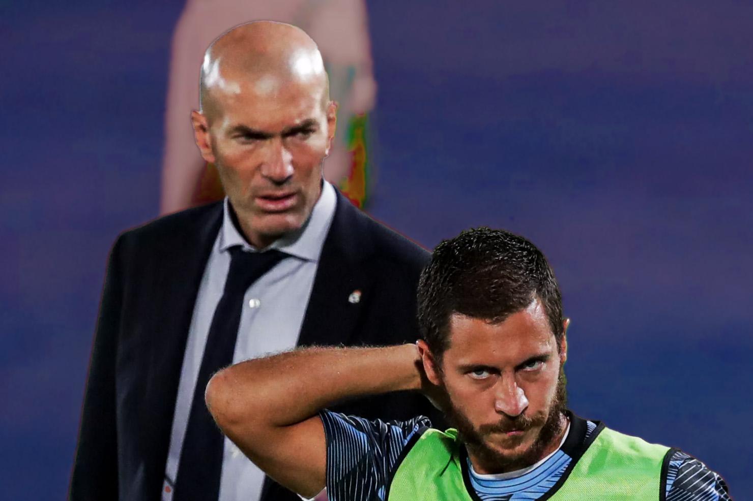 «Реал» против «Барселоны». Эль класико - как много в этом звуке... Превью