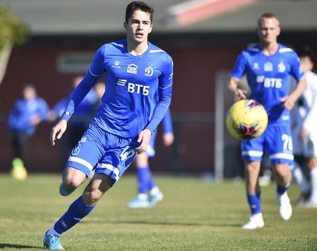 Динамовская молодежка – будущее российского футбола (и не только?)