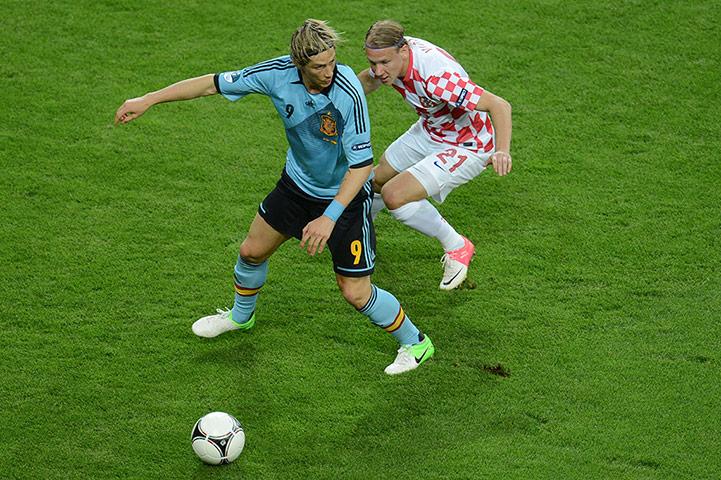 Торрес на ЧЕ-2012 – готовый бестселлер: почти пролетел мимо Евро; был запасным, но взял «золотую бутсу» и забил в финале