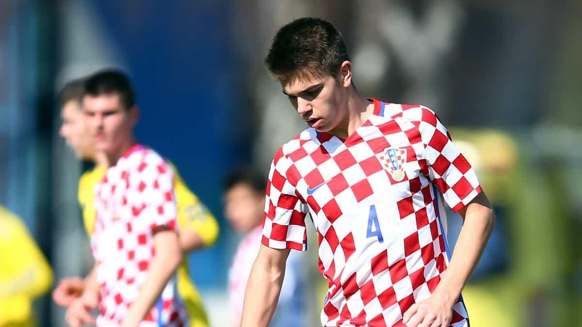 Главные молодые таланты чемпионата Хорватии