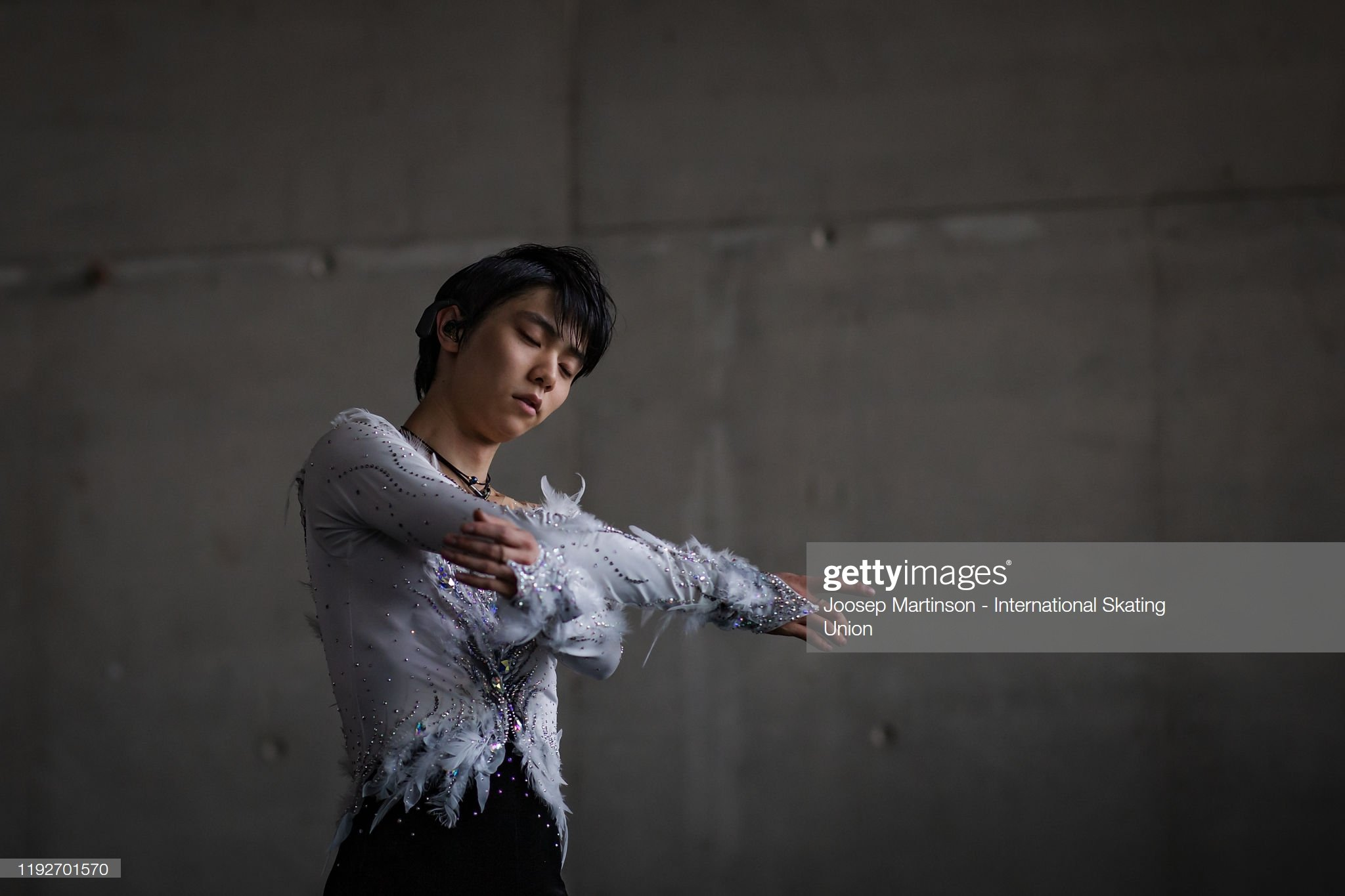 Юзуру Ханю / Yuzuru HANYU JPN - 2 - Страница 4 3be501ae011eab7ffd434acbf66fd