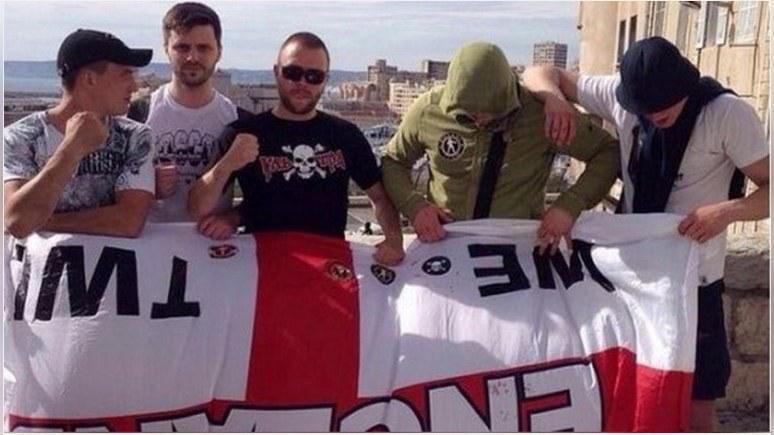 FA пригрозила баном английским фанатам. Все из-за детской песни про немцев времен Второй мировой