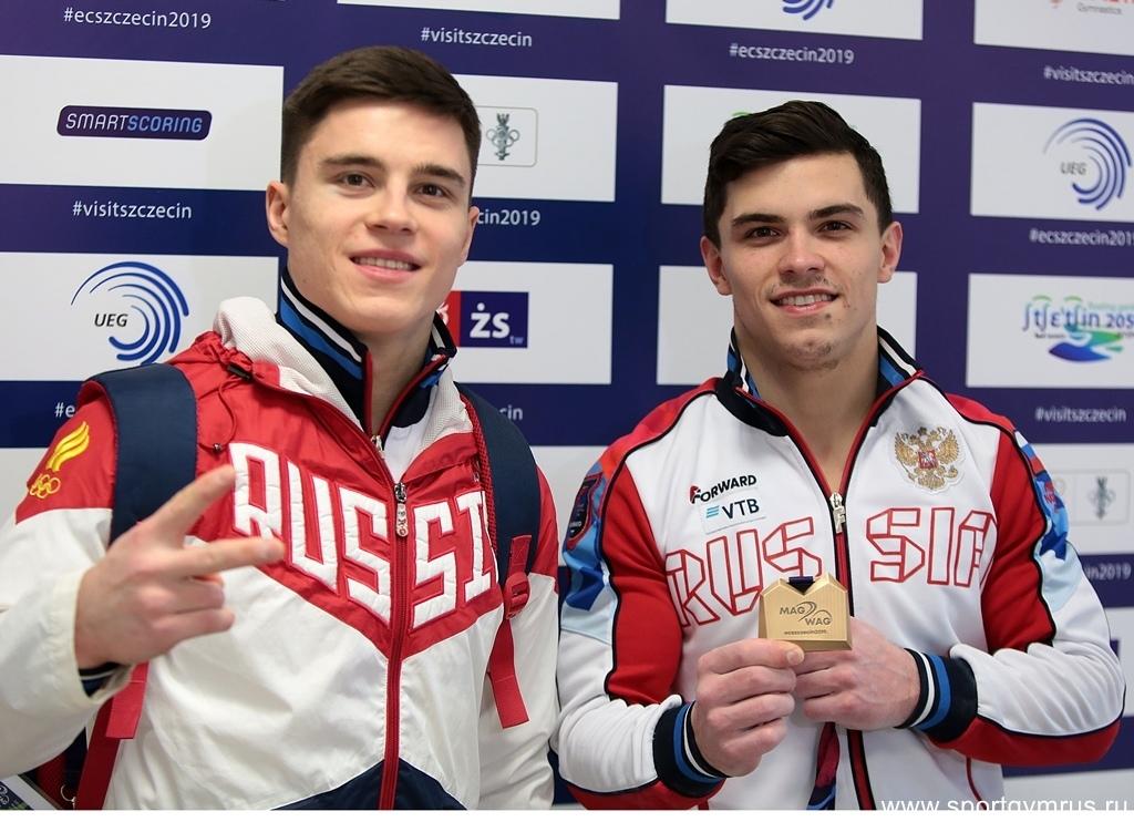 сборная России по спортивной гимнастике, Никита Нагорный, коронавирус, Артур Далалоян