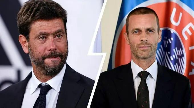 Если УЕФА исключит из ЛЧ «Юве», «Барсу» и «Реал», клубы будут иметь право на выплату максимальной компенсации