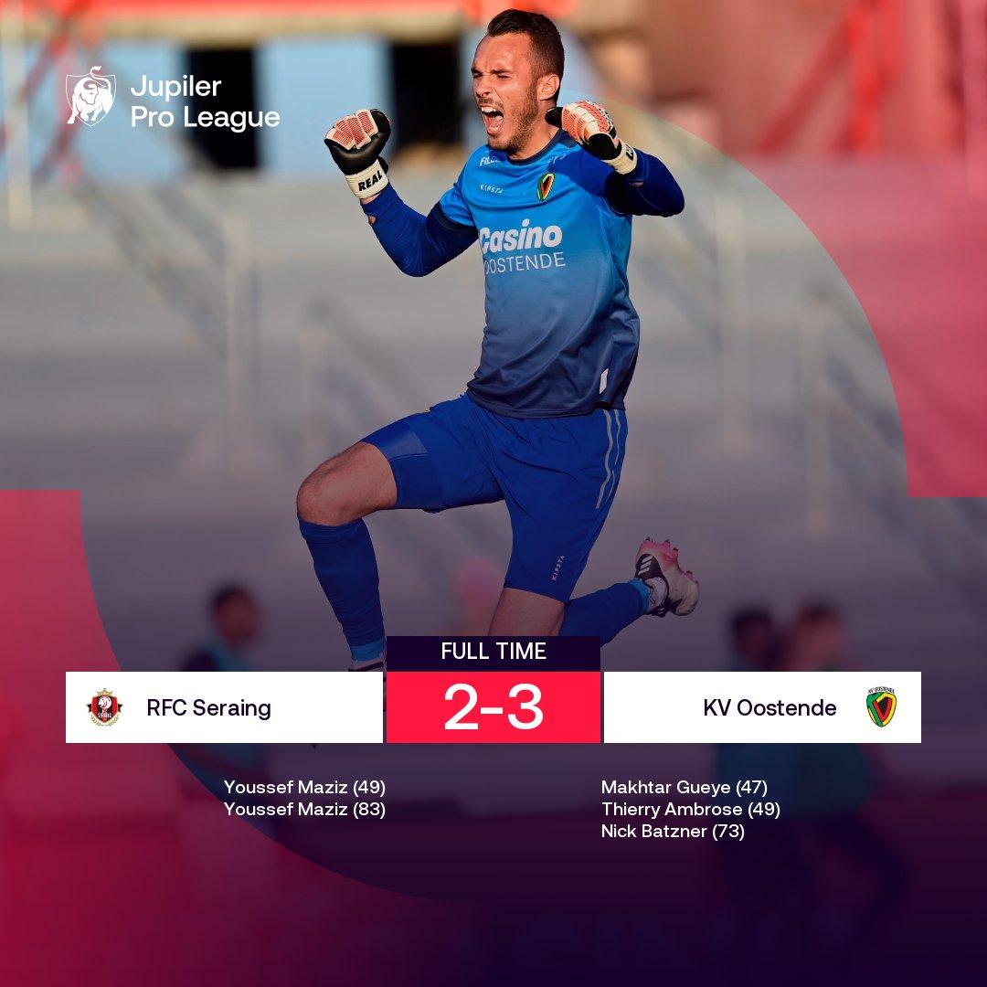 «Брюгге» и «Генк» забили по четыре безответных мяча, дубль Зиркзе принес «Андерлехту» волевую победу (второй гол – 🚀)