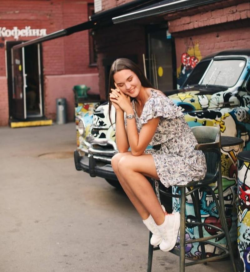 Елизавета Зайончковская