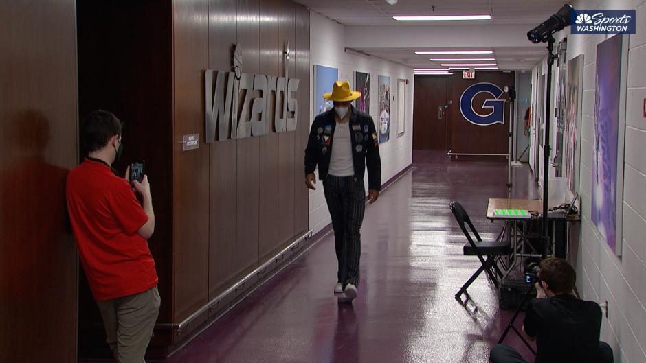 Соскучились по Уэстбруку? Он по-прежнему самый яростный игрок НБА: идет на исторический рекорд по трипл-даблам и не дает утонуть «Вашингтону»