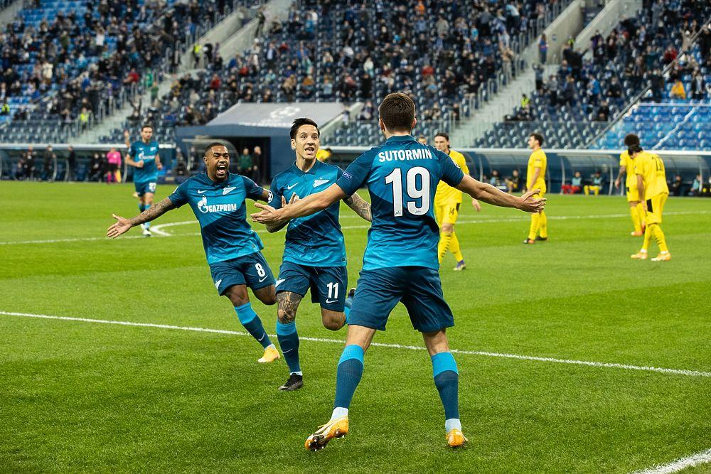 Лига Чемпионов УЕФА 2021-2022: что нас ждёт? 🤯