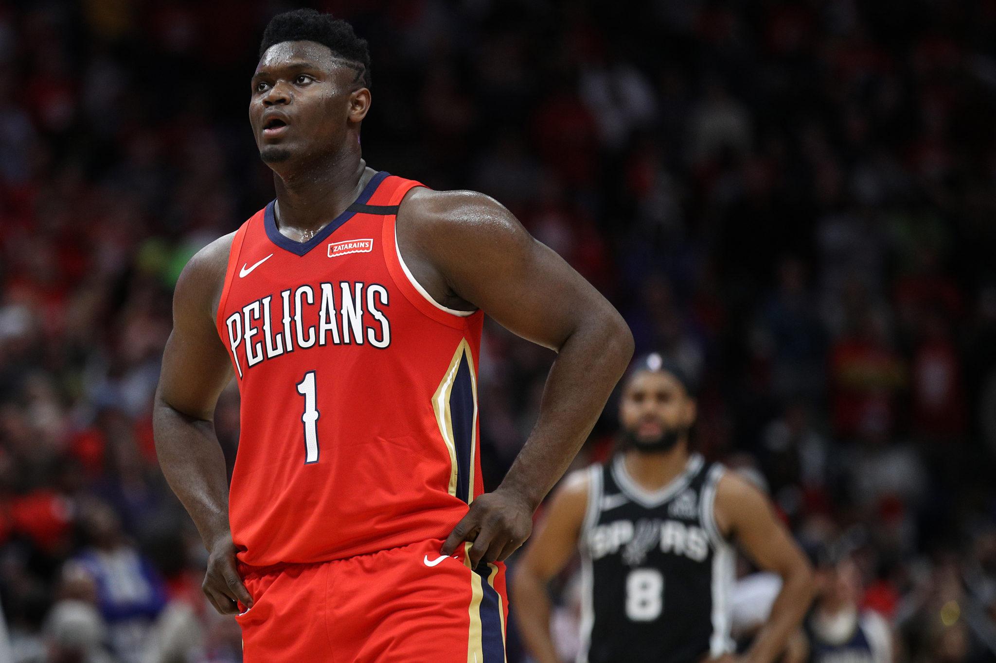 «Новый Орлеан» в плей-офф? «Лейкерс» не дадут спуску? Анализ расписания НБА