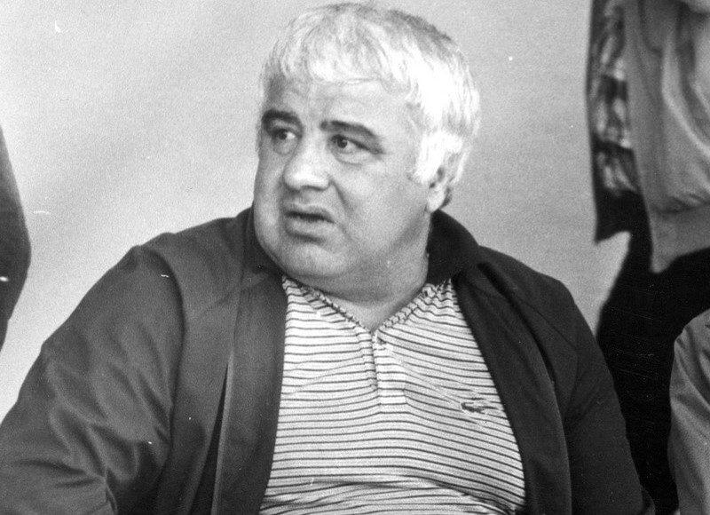 Умер легендарный массажист ЦСКА и сборной СССР Михаил Насибов. Собрали его лучшие истории о командах, в которых он работал