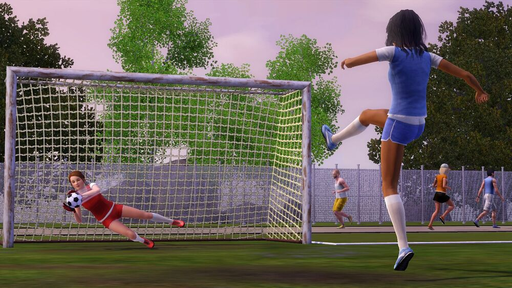 The Sims 3, Читы